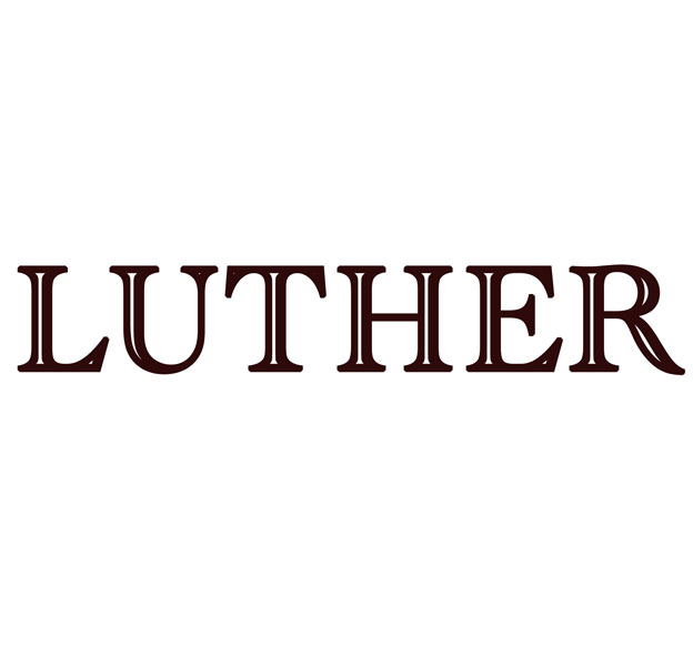 """PAST EVENT: """"Luther"""" Movie & Lunch – July 2012"""