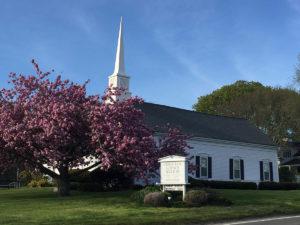 Oregon Christian Science Churches