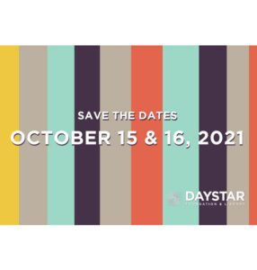 Fall Event 2021